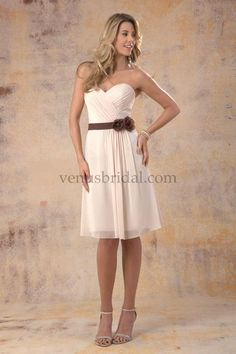 Bridemaids dresses. All kinds of different colors on this site!