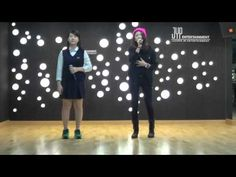 """[EXCLUSIVE][VID] 15& 피프틴앤드 """"I Dream"""" Practice. Go check it out! Official Channels for more information ▶Homepage: 15and.jype.com ▶Facebook: www.facebook.com/15andOfficial ▶Twitter: www.twitter.com/15andOfficial ▶YouTube : www.youtube.com/user/15andOfficial"""