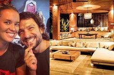 RedDoor Luxury Villas founder Claudio Cuccu recommends the best places to recharge in Bali Bali Luxury Villas, Paradise Island, The Good Place, Interview, Explore, Blog, Blogging, Exploring
