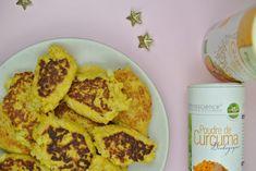 Beignet de Chou-Fleur au Curcuma – Goonora Cauliflower, Vegetables, Blog, Sprouts, Food, Cauliflowers, Vegetable Recipes, Veggie Food, Veggies