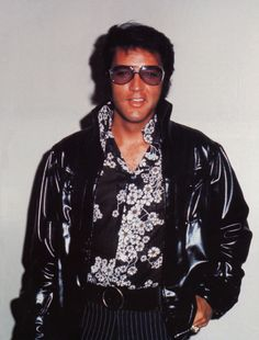 """""""Elvis was the only man from Northeast Mississippi who could shake his hips and still be loved by..."""