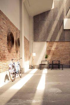 HIC Arquitectura » TwoBo Arquitectura + Luis Twose > Ailaic