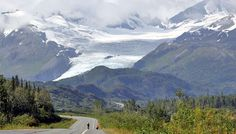 Alaskan Cruise anyone?