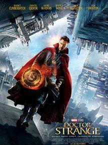 Doctor Strange - film 2016 - AlloCiné