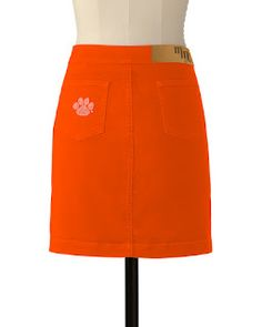 Clemson Girl: Win $25 to spend at Meesh & Mia on Clemson Gameday Apparel