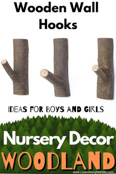 Woodland nursery decor provides a great gender-neutral decorating theme for your nursery. Check out these 7 Woodland Nursery Decor Ideas and get inspired. Woodland Room, Woodland Animal Nursery, Forest Nursery, Woodland Nursery Decor, Woodland Baby, Woodland Theme, Nursery Themes, Nursery Room, Girl Nursery