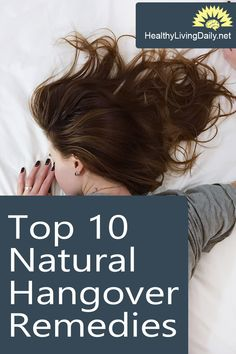 Top 10 Natural Hangover Remedies 🤩👍👌🌿  Read this article to find out the top 10 natural remedies for hangover.   #hangover #hangoverremedies #naturalhangoverremedies #waterandturmericbeforebed #ginger #honeylemon #honeylemonsandhotwater #freshjuice #bananas #blandsaltyfoods #peppermintoil #essentialoils #peppermintessentialoils #peppermintmixedwithcoconutoil #activatedcharcoal #bvitamins #milkthistle #healthylivingdaily #followme #follow