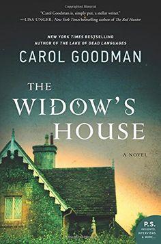 The Widow's House: A Novel by Carol Goodman https://www.amazon.com/dp/0062562622/ref=cm_sw_r_pi_dp_x_XLJ2ybKTPDD06