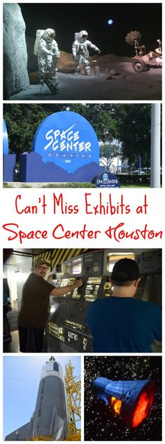 Looking for one last road trip this summer? Then, don't miss Space Center Houston! Your kids and family will LOVE it!  Here is Our Must Sees & Tips for having a blast at Space Center Houston!