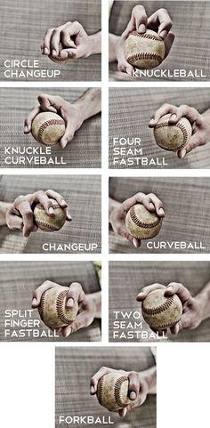 Satz von 3 schwarz & weiß Fotos Baseball Tonhöhen von honeyandfitz