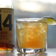Ok Mother Nature, we've got our own recipe for a Nor'Easter and it doesn't include snow...    In a cocktail shaker with ice:   1 1/2  Bourbon   1/2 oz lime juice   1/2 oz maple syrup   Shake, into our Woodbury Double-Old Fashioned Glass   Top with ginger beer, garnish with lime wedge