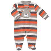Carter's® Microfleece Sleep & Play – Boys newborn-9m