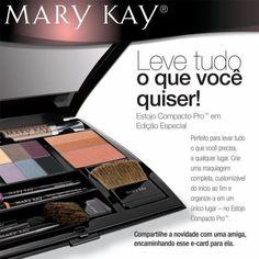 Gláucia Maria Consultora Independente Mary Kay