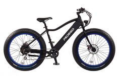 Pedego Trail Tracker | Fat Tire Electric Bike