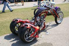 Custom trike ❤️s this Sportster Chopper, Bagger Motorcycle, Motorcycle Travel, Motorcycle Style, Motorcycle Shop, Custom Moped, Custom Trikes, Custom Choppers, Custom Harleys
