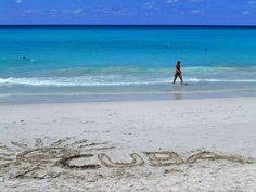 Kuba, Pláž, Moře, Písečná Pláž Cuba Beaches, Visit Jamaica, Varadero, Beach Holiday, What To Pack, Travel Deals, Bergen, Wonderful Places, Budapest