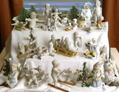 Image result for Christmas museum display