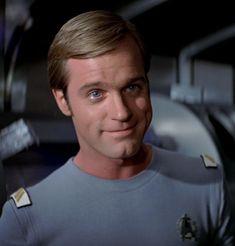 Captain Will Decker - Stephen Collins