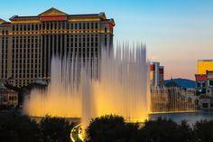 https://flic.kr/p/CkpF9p | The Fountains of Bellagio | The Fountains of Bellagio Las Vegas, Nevada