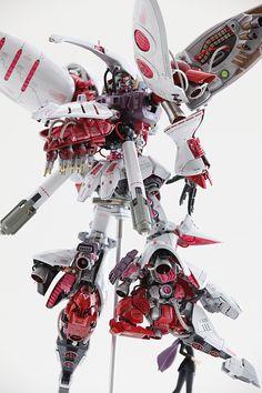 All Japan Ora-Zaku. Visit Gunpla Jagat Raya for more Gunpla Tutorials, Gunpla Hacks and Progress on Gunpla Projects. Zeta Gundam, Writing Fantasy, Gundam Custom Build, Lego Robot, Sci Fi Armor, Gundam Seed, Gunpla Custom, Suit Of Armor, Gundam Model