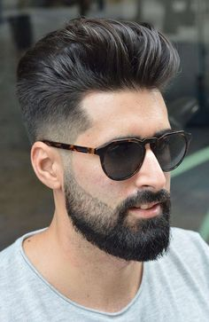 483 Best Mooch Beard Hairstyle Images In 2019 Barber Shop Hair