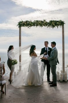 Event Planning + Design: Creative Destination Events - http://www.creativedestinationevents.com Wedding Dress: Johanna Johnson - http://www.johannajohnson.com/ Venue: CaboVillas.com - http://www.stylemepretty.com/portfolio/cabovillas   Read More on SMP: http://www.stylemepretty.com/destination-weddings/mexico-weddings/2016/06/21/they-returned-to-the-spot-of-their-first-vacation-to-say-i-do/