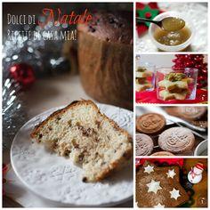 Dolci+di+Natale+Ricette+di+casa+mia!