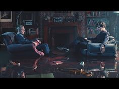 It's Not A Game Anymore - Sherlock: Series Four - YouTube