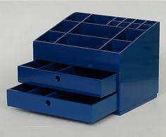 Organizador Lilac - Azul Safira