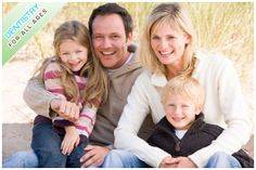 Water Brook Dental for pain free family dentistry.
