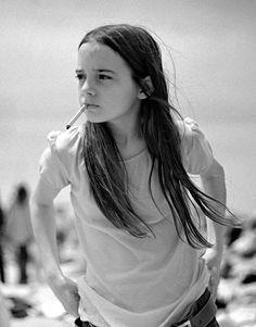 Série fotográfica sem tabus mostra como era ser jovem nos anos 70. Joseph Szabo registrou de forma excepcional o comportamento, paixões e confusões dos seus alunos de Malverse.