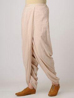 Trendy how to wear jeans shirt pants Dhoti Pants For Men, Salwar Pants, Pants For Women, Dhoti Saree, Sabyasachi, Kurta Men, Dhoti Mens, Gents Kurta Design, Mens Ethnic Wear