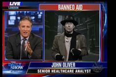 Banned-Aid- - Video Clip | Comedy Central