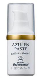 Skin-Spa :: Dr. Eckstein Azulen Paste Tinted