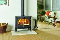 The best log burning stoves will not only offer a great solution for heating your home, but can add bags of character too