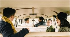 Rend Collective's <i>As Family We Go</i> Debuts Atop iTunes Christian Albums Chart in U.S., U.K., Canada and More