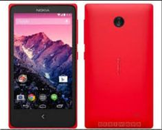 Nokia X+ Price high speed 3G Specification Review