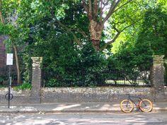 #164 St James Church Gardens