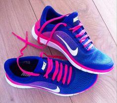 Chica En Nike