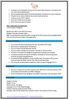 Mba Marketing Fresher Resume Sample Doc   Career