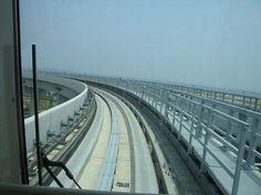 神戸新交通ポートアイランド線