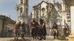 Assassin's Creed IV: Black Flag - GameHall Network