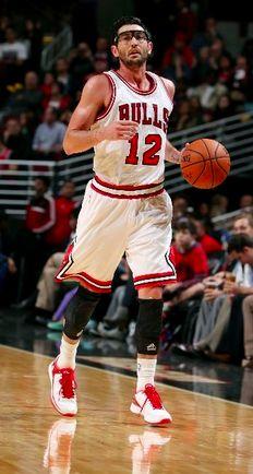 7 We Playin Basketball Ideas Kirk Hinrich Basketball Chicago Bulls