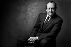 Kevin Spacey • Portraits of Kevin Spacey taken by Scott Slosar...