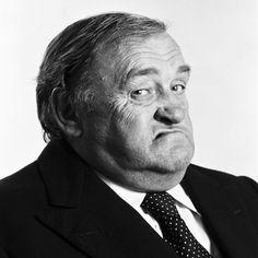 Comedian - Les Dawson