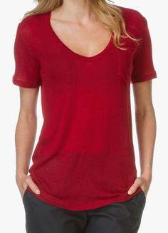 IRO Emmie T Shirt