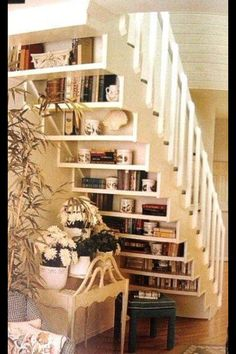No home should be without a home library-No matter what size! www.MatisseRealty.com