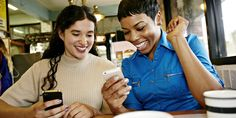 Most Americans say phones don't belong at the table during meals, though the vast majority of millennials admit to checking their phones during dinner.  Concern over the practice has sparked some restaurants to encourage customers to put away...