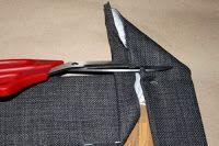 Slik kan du lage sengegavl og oppslagstavle