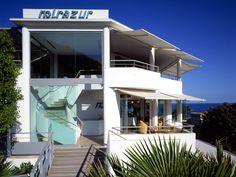 Le Mirazur Restaurant   Menton, France - Vittorio Grassi Architetto and Partners